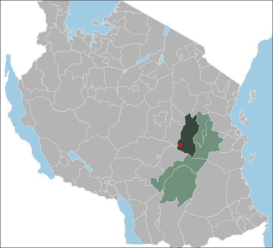 map mahenge