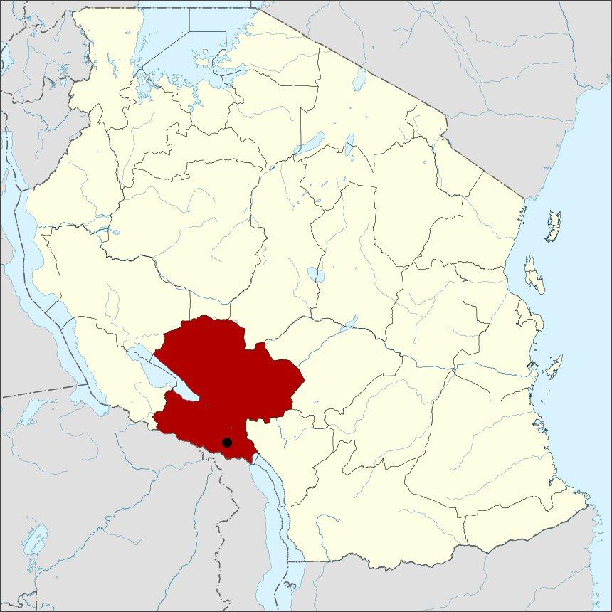 map ilundo